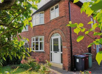 Thumbnail 3 bed semi-detached house for sale in Sandringham Road, Chesterfield