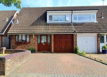 Thumbnail 4 bed property for sale in Kingscote Road, Cowplain, Waterlooville