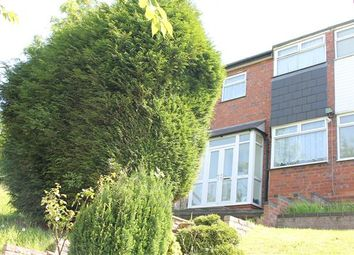 Thumbnail 3 bed semi-detached house to rent in Charnwood Road, Great Barr, Birmingham