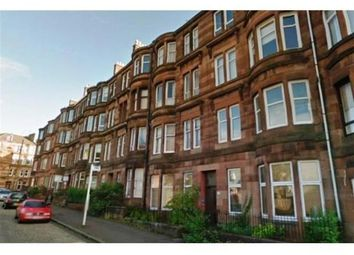 Thumbnail 1 bedroom flat to rent in 10 Hotspur Street, North Kelvinside, Glasgow