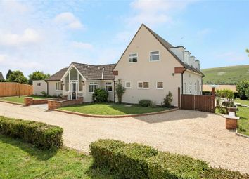 Thumbnail 6 bed detached house for sale in Shaftesbury Road, Compton Chamberlayne, Salisbury