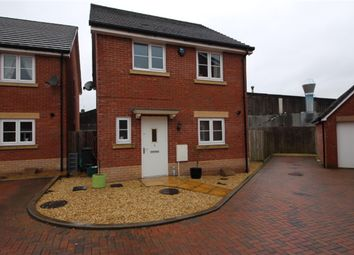 Thumbnail 2 bedroom detached house for sale in Mulberry Grove, Staple Hill, Bristol