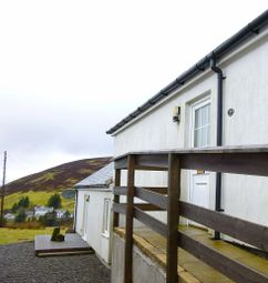 Thumbnail 2 bed semi-detached bungalow for sale in 5 Mountain Lodge, Wanlockhead