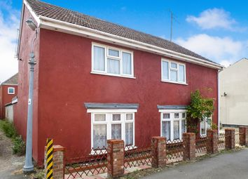 Thumbnail 4 bed detached house for sale in Hammond Road, Great Yarmouth