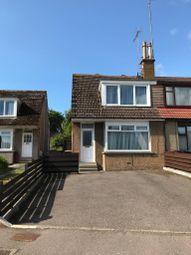 Thumbnail 2 bedroom end terrace house for sale in Sunnyside Gardens, Aberdeen, Aberdeenshire