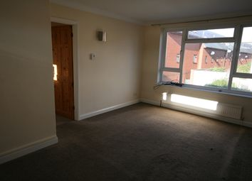 Thumbnail 2 bed flat to rent in Church Road, Exmouth