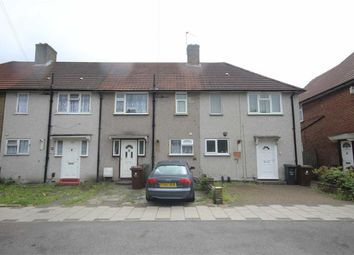 Thumbnail 3 bed property to rent in Hedgemans Road, Dagenham, Essex