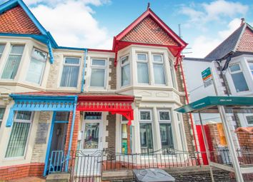 2 bed flat for sale in Whitchurch Road, Heath, Cardiff CF14