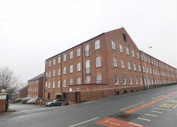 Thumbnail 1 bed flat to rent in Springbank Court, Manor Road, Stockport