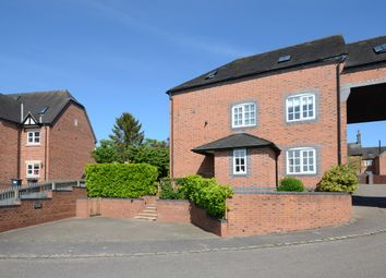 Thumbnail 5 bed mews house to rent in Chamberlain Court, Betley, Crewe