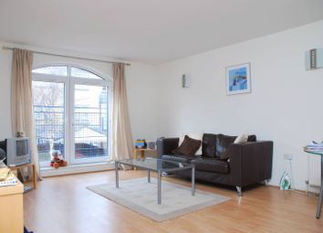 Thumbnail 1 bedroom flat for sale in Cold Harbour, Canary Wharf