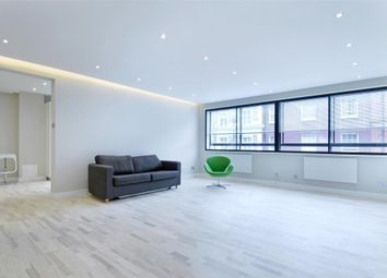 Thumbnail 2 bed flat to rent in Harley Street, Marylebone, London