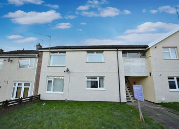 Thumbnail 1 bed flat to rent in Ledbrook Close, Cwmbran