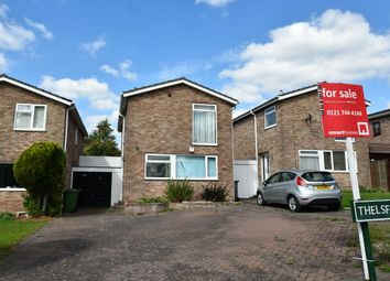 3 bed link-detached house for sale in Thelsford Way, Solihull B92