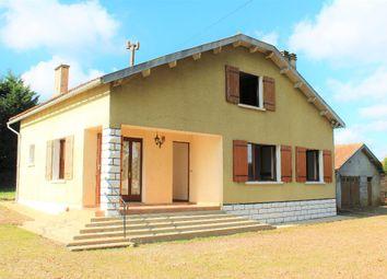 Thumbnail 3 bed detached house for sale in Poitou-Charentes, Vienne, Pressac