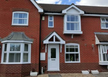 Thumbnail 2 bed mews house to rent in Avenbury Drive, Solihull, West Midlands