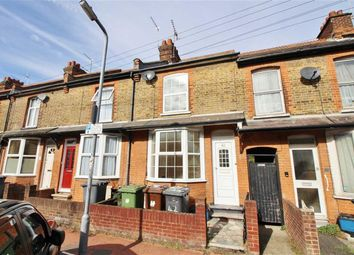Thumbnail 2 bedroom terraced house to rent in Malden Road, Borehamwood, Herts