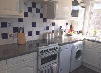Thumbnail 1 bedroom flat to rent in Woodpecker Mount, Pixton Way, Forestdale
