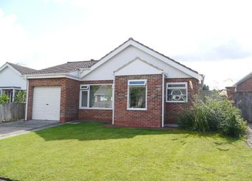 Thumbnail 3 bed detached bungalow for sale in Dunsgreen, Ponteland, Newcastle Upon Tyne
