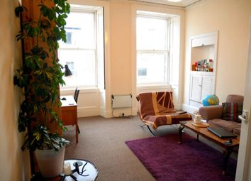 Thumbnail 2 bed flat to rent in Kirk Street, Edinburgh