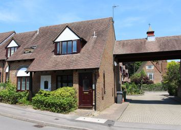 Thumbnail 1 bed property for sale in St Michaels Close, Lambourn, Hungerford