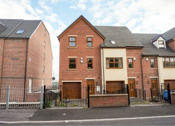 Thumbnail 6 bed town house to rent in Grimesthorpe Road, Sheffield