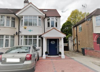 Thumbnail 3 bedroom semi-detached house for sale in Colin Gardens, Colindale