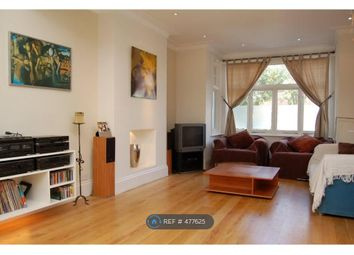 Thumbnail 4 bed terraced house to rent in Melrose Avenue, London