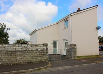 Thumbnail 3 bed semi-detached house for sale in Pant Hirwaun, Heol-Y-Cyw, Bridgend.