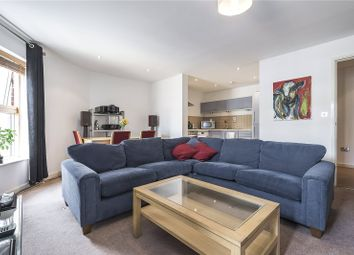 Thumbnail 2 bedroom flat for sale in Exchange House, Chapter Street, London