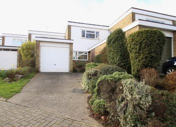 Thumbnail 3 bed terraced house for sale in Ferndown Avenue, Crofton