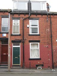 Thumbnail 3 bed terraced house to rent in Autumn Terrace, Leeds