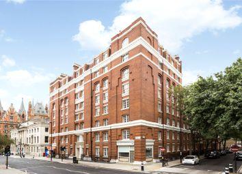 Queen Alexandra Mansions, Judd Street, Bloomsbury, London WC1H. 2 bed flat