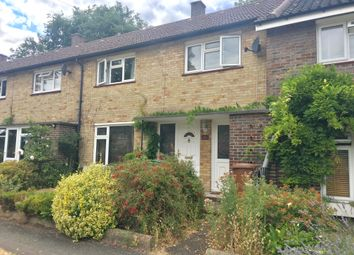Thumbnail 3 bed terraced house for sale in Antrobus Close, Cheam