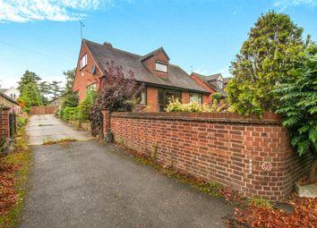 Thumbnail 5 bed bungalow for sale in Hogfair Lane, Burnham, Slough