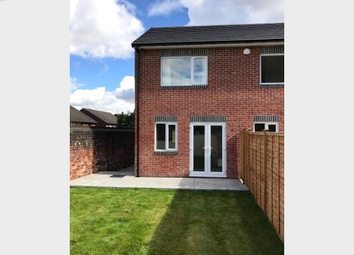 Thumbnail 2 bedroom town house to rent in Sandon View, Leeds