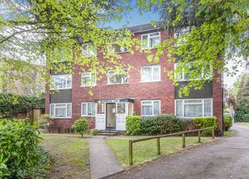 Thumbnail 1 bedroom flat to rent in Sherwood Court, Nottingham Road, South Croydon