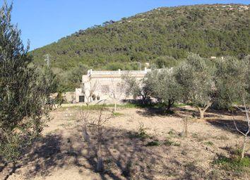 Thumbnail Villa for sale in 07629 Randa, Illes Balears, Spain