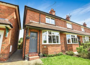 Thumbnail 3 bed semi-detached house for sale in Vincent Lane, Dorking