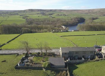 Thumbnail 5 bed detached house for sale in Winter Cottage, 94 Rochdale Road, Ripponden
