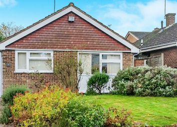 Thumbnail 2 bed detached bungalow for sale in Peel Walk, Harborne, Birmingham