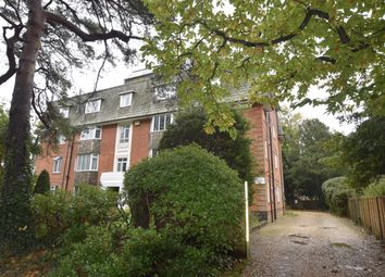 Thumbnail 2 bed flat for sale in 1-3 Manor Road, East Cliff, Bournemouth