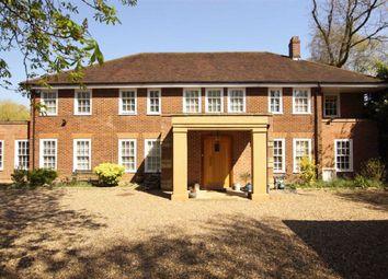 Thumbnail 5 bed detached house for sale in Totteridge Village, Totteridge, London