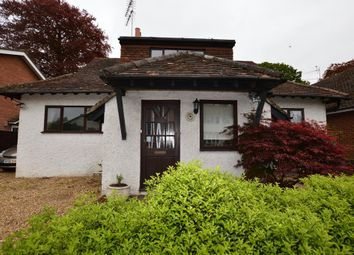 Thumbnail 2 bed detached house to rent in Church Road, Byfleet, West Byfleet