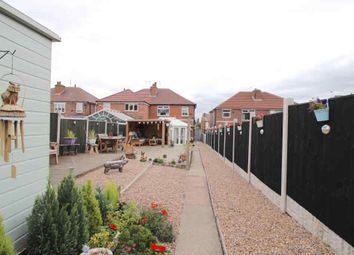 Thumbnail 3 bed semi-detached house for sale in Catherine Avenue, Mansfield Woodhouse, Mansfield