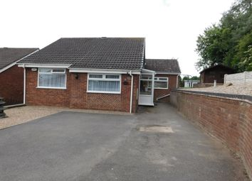 Thumbnail 2 bed bungalow for sale in Masefield Avenue, Midway