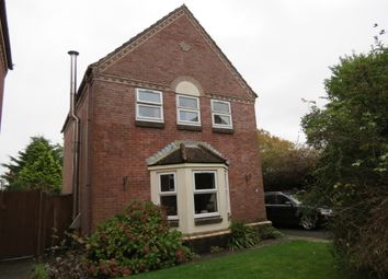 Thumbnail 1 bed detached house to rent in Walnut Close, Pewsey