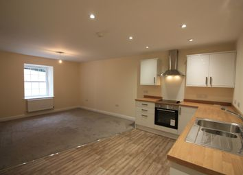 Thumbnail 2 bed terraced house to rent in Lawn Hill, Dawlish