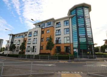 Thumbnail 1 bed flat for sale in Hogg Lane, Grays