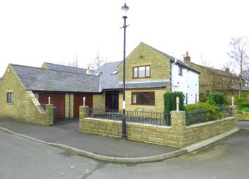 Thumbnail 4 bed detached house for sale in Johnny Barn, Rossendale